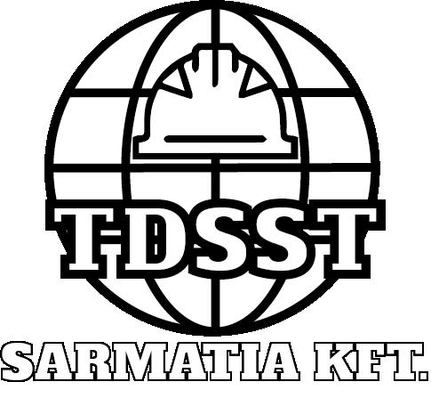 TDSST Logó